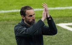 HLV Southgate khiến tuyển Anh rối rắm