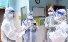 Xin dành sự tri ân cho đội ngũ y bác sĩ