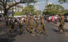 Myanmar phản đối nghị quyết mới của Liên Hiệp Quốc
