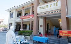 Quảng Nam sẽ cách ly tập trung người về từ Bình Dương từ ngày 22-6