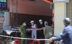 Đà Nẵng tìm 23 người trong khu phong tỏa chưa lấy mẫu xét nghiệm
