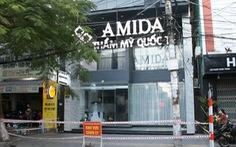 Khởi tố giám đốc thẩm mỹ viện Amida vì vi phạm quy định phòng chống dịch