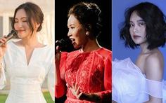 Uyên Linh, Nguyên Hà, Hoàng Quyên và gương mặt khác của một ca sĩ
