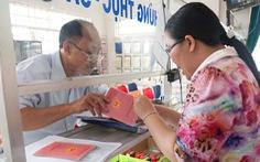 TP.HCM đề nghị bổ sung nhiều biên chế công chức phường