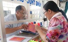 TP.HCM có gần 300 cán bộ phường 'thuộc diện sắp xếp' khi thực hiện chính quyền đô thị