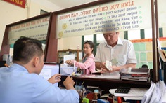 Thực hiện chính quyền đô thị: TP.HCM sắp xếp xong 291 cán bộ dôi dư tại quận, phường