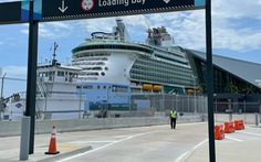 Mỹ kiểm nghiệm hiệu quả phòng dịch, tìm lối ra cho du thuyền