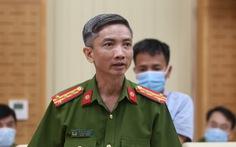 Đề nghị truy tố ông Nguyễn Duy Linh về hành vi nhận hối lộ của Vũ 'nhôm'
