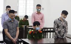 Chủ nhà lãnh án 12 năm tù vì chém tên trộm suýt chết