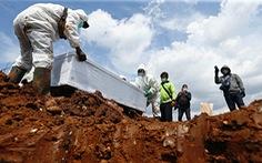 Indonesia: Kỷ lục hơn 14.500 ca một ngày, tổng 2 triệu ca, cao nhất Đông Nam Á