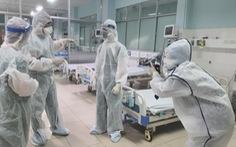 Chiều 21-6: Cả nước thêm 135 ca mắc COVID-19; Bộ Y tế tặng bằng khen nhà báo tác nghiệp ở 'tâm dịch'
