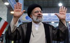 Ebrahim Raisi, người mang tới 'bình minh kỷ nguyên mới' cho Iran, là ai?