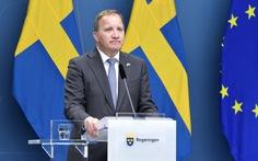Thủ tướng Thụy Điển bị phế truất