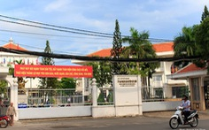 UBND huyện Hóc Môn ngưng tiếp nhận hồ sơ trực tiếp để phòng dịch COVID-19