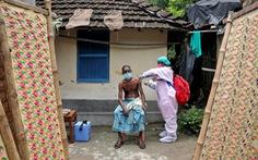 Ấn Độ tiêm 7,8 triệu liều vắc xin trong một ngày