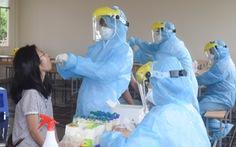 Nam sinh viên xét nghiệm ở Cần Thơ dương tính, qua Viện Pasteur lại âm tính