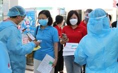 PVN chuyển 400 tỉ đồng đến quỹ vắc xin, triển khai tiêm vắc xin cho người lao động