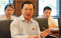 Hà Nội chỉ đạo đảm bảo an toàn cho 100.000 thí sinh thi tốt nghiệp