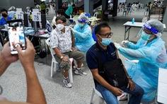 Thái Lan ghi nhận số ca tử vong cao nhất trong một ngày