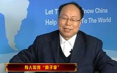 Giáo sư Trung Quốc tuyên bố bác bỏ thuyết tương đối của Einstein?