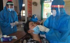 Hà Tĩnh ghi nhận ca tái dương tính SARS-CoV-2