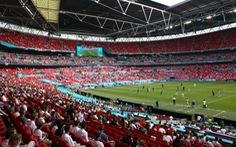 Khó lòng mua vé  đến sân Wembley