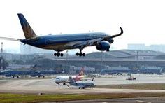 Tạm dừng chuyến bay chở khách giữa TP.HCM và Đồng Hới từ 23-6