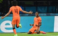 Vòng bảng Euro 2020 có số bàn thắng kỷ lục