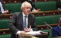 Nga triệu tập đại sứ Anh 'phản đối kịch liệt' tàu chiến Anh tiến vào Biển Đen