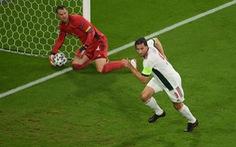 Bồ Đào Nha - Pháp 0-0, Đức - Hungary 0-1: Hungary gây sốc