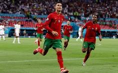 Pháp, Đức và Bồ Đào Nha đi tiếp ở bảng F