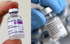 Vắc xin AstraZeneca và Pfizer giảm tỉ lệ nhập viện do biến thể Delta đến 90%