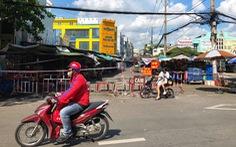 TP.HCM: Thêm 25 ca COVID-19 liên quan chợ Bình Điền và chợ Sơn Kỳ