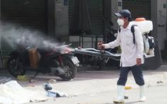 Thêm 2 ca COVID-19 ở chợ đầu mối Vinh, Khánh Hòa phát hiện 1 ca đi xe từ Hà Tĩnh