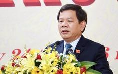 Ông Đặng Văn Minh tái giữ chức chủ tịch UBND tỉnh Quảng Ngãi
