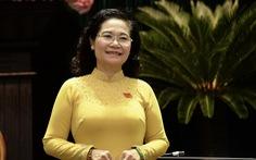 Kỳ họp HĐND TP.HCM xin chủ trương điều chỉnh nội dung bồi thường tại Thủ Thiêm