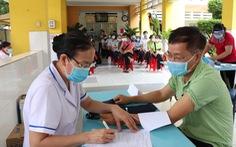 TP.HCM tìm người từng đến 18 địa điểm liên quan COVID-19 ở quận Tân Phú
