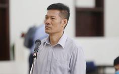 Cựu giám đốc CDC Hà Nội: 'Bị cáo làm việc quên mình mà bỏ qua các rủi ro'