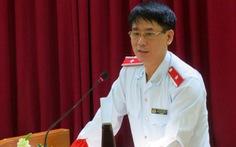 Ông Lê Sỹ Bảy được bổ nhiệm làm phó tổng Thanh tra Chính phủ
