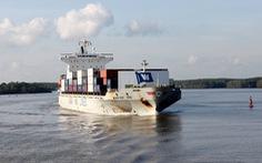 Đề nghị TP.HCM miễn phí hạ tầng cảng biển với hàng quá cảnh đường thủy
