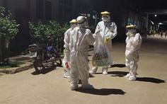 Tây Ninh phát hiện 5 ca COVID-19 tại Khu công nghiệp Thành Thành Công