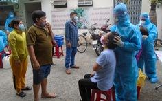 Phó thủ tướng Trương Hòa Bình: TP.HCM cần cấm luôn chợ truyền thống