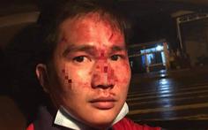 Điều tra vụ người đàn ông đánh tài xế taxi nhập viện, gây phẫn nộ trên mạng xã hội