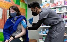 Mỹ cảnh báo sự cố viêm tim do vắc xin COVID-19 của Pfizer/BioNTech và Moderna