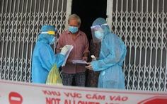 Đà Nẵng ủng hộ TP.HCM 10 tỉ đồng chống dịch COVID-19