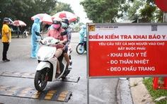 Chủ tịch UBND TP.HCM: Nghiên cứu cho tiểu thương chợ truyền thống bán luân phiên