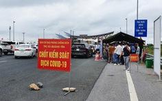 Quảng Ninh yêu cầu giám đốc Sở Giao thông vận tải kiểm điểm trách nhiệm quản lý vận tải khách