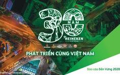 Heineken bước tiếp trên hành trình 'Vì một Việt Nam tốt đẹp hơn'