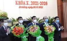 Ông Lê Trung Chinh tái cử chức chủ tịch UBND TP Đà Nẵng