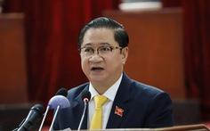 Ông Trần Việt Trường tái đắc cử chủ tịch UBND TP Cần Thơ